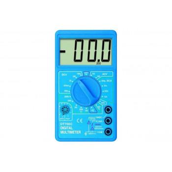 Мультиметр DT-700C
