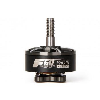 Мотор T-Motor F60 PRO III 2207 2700KV 3-4S для мультикоптеров