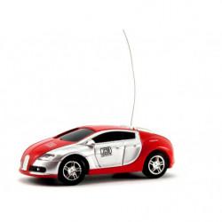 Машинка микро р/у 1:67 GWT 2018 Красный (модель 5)