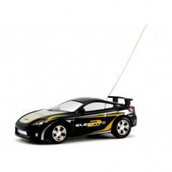 Машинка микро р/у 1:67 GWT 2018 Черный (модель 7)