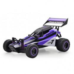 Машинка багги р/у 1:32 Crazon скоростная (фиолетовый)