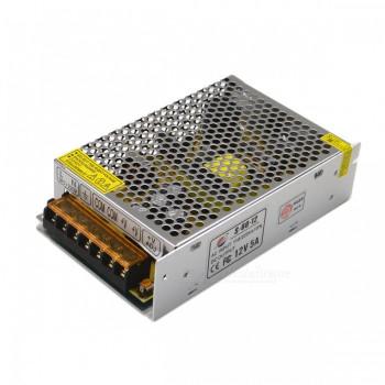 Импульсный блок питания YOSO 12В-13.6В 5А (60Вт) S-60-12