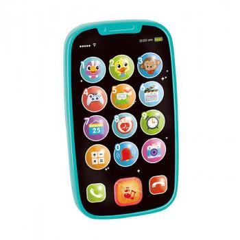 Игрушка Мой первый смартфон
