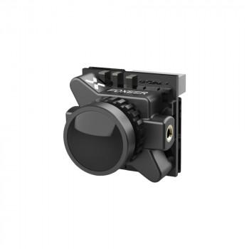 Foxeer Razer Micro 1/3 CMOS 1.8mm Lens 1200TVL 16:9 - Черный