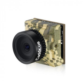 Caddx Turbo SDR2 PLUS Race Camouflage