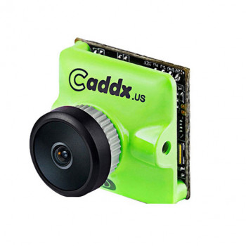 Caddx Turbo Micro F2 16:9 - Green