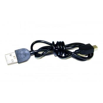 Зарядное устройство 3.7V Helicute H821 USB-MicroUSB