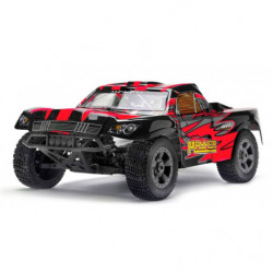 Шорт 1:8 Himoto Mayhem MegaE8SCL Brushless (красный)