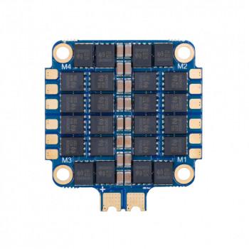 Регулятор 4-в-1 iFlight SucceX-E 45A 2-6S BLHeli_S