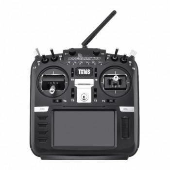 Аппаратура управления Radiomaster TX16S Hall 2.4G 16CH