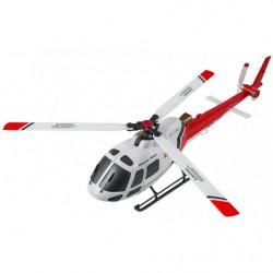 Пилотажные вертолеты WL Toys