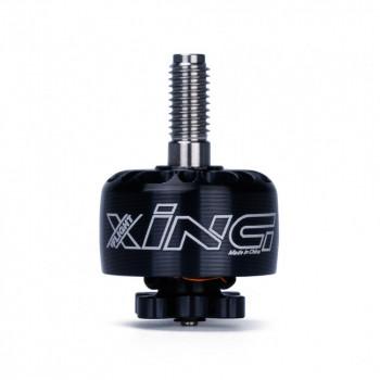 Мотор iFlight XING X1507 3600KV 2-4S FPV NextGen Motor (черный)