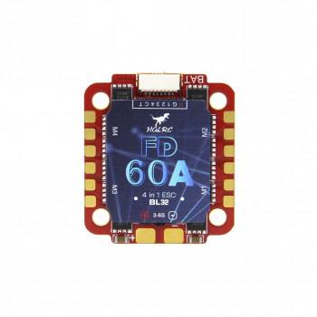 Регулятор 4-в-1 HGLRC Forward 60A 3-6S BLHeli-32 ESC
