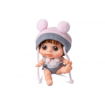 Кукла пупс Berjuan БЭБИ БИГГЕРС Роза (ROSA)