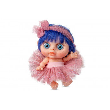 Кукла пупс Berjuan БЭБИ БИГГЕРС Азуль (AZUL)