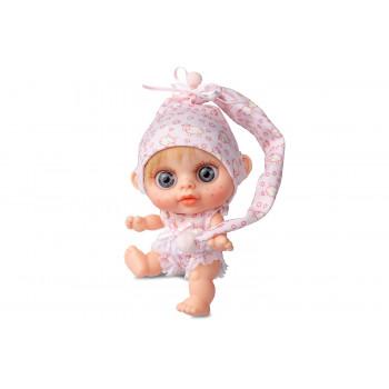 Кукла пупс Berjuan БЭБИ БИГГЕРС Рубио (RUBIO)
