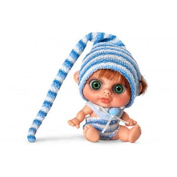 Кукла пупс Berjuan БЭБИ БИГГЕРС Костаньё (CASTANO)