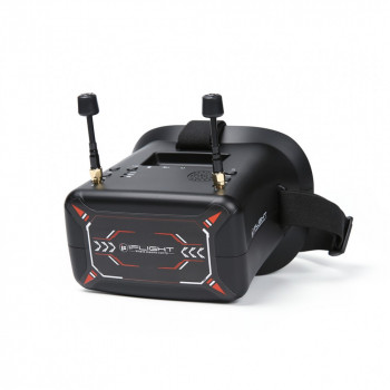 FPV шлем iFlight FPV Goggles + DVR
