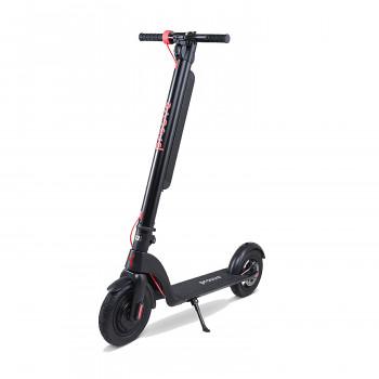 Электросамокат Proove X-City Pro black / red