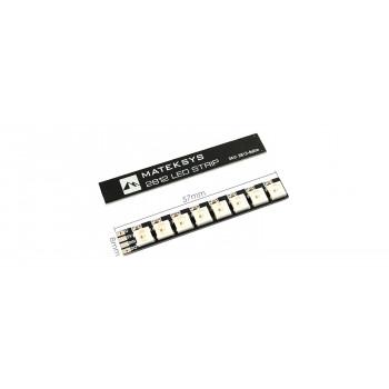 Matek RGB LED Strip 2812ARM-8 Slim