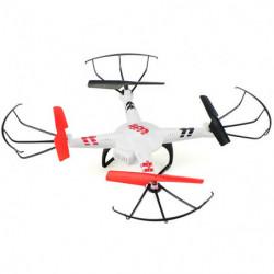 Квадрокоптер WL Toys V686G Explore с FPV системой 5.8ГГц
