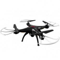 Квадрокоптер Syma X5SC с 2-мегапиксельной камерой (черный)