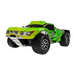 Шорт 1:18 WL Toys A969 4WD 25км/час (зеленый)