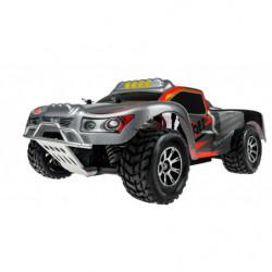 Шорт 1:18 WL Toys A969 4WD 25км/час (серый)