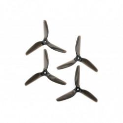 Пропеллеры T-Motor/Lumenier Butter Cutter (5050) 5x5x3 2 пары (чёрный)