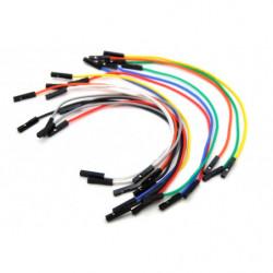 Провода Dupont - Dupont комплект