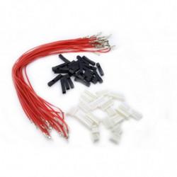 Провода SH1.0 - Dupont комплект