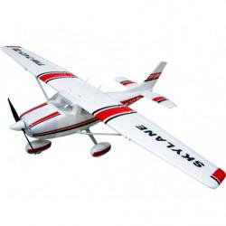 Самолет VolantexRC Cessna 182 Skylane (TW-747-3) 1560мм PNP