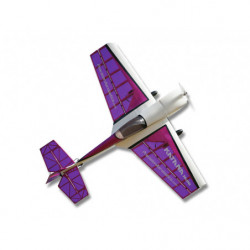 Самолет Precision Aerobatics Katana Mini 1020мм KIT (фиолетовый)
