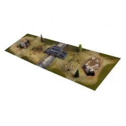 Аксессуары для танковых боёв