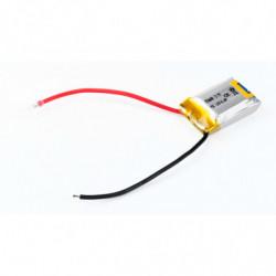 Аккумулятор Giant Power Li-Pol 150mAh 3.7V 1S 15C 7.8x17x24мм с защитой
