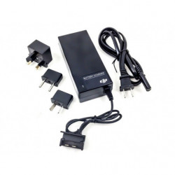 Зарядное устройство для DJI Phantom 2 (Phantom 2 Part 2)