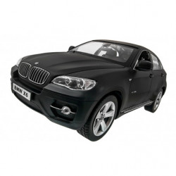 Машинка р/у 1:14 Meizhi лиценз. BMW X6 (черный)