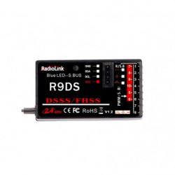 Приемник 9к Radiolink R9DS SBUS для авиамоделей
