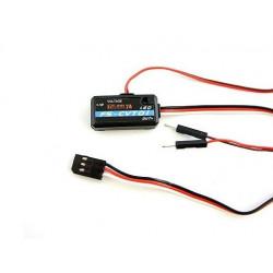Датчик напряжения FlySky FS-CVT01 для телеметрии