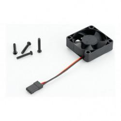 Кулер HOBBYWING MP3510SH-5V-10500RPM для EZRUN MAX6, QUICRUN 8BL150