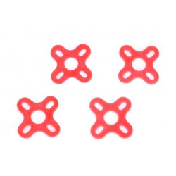 Прокладки демпферные для моторов 22xx-23xx 4шт
