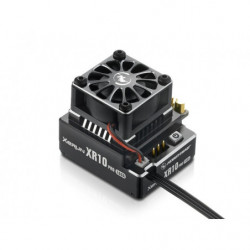 Сенсорный регулятор хода HOBBYWING XERUN XR10 PRO 160A для автомоделей