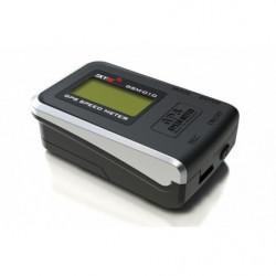 GPS датчик скорости и регистратор пути для р/у моделей SkyRC GPS Meter...
