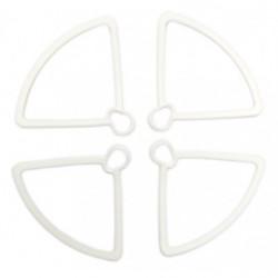 Защита пропеллеров Helicute H816 комплект
