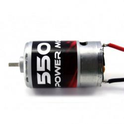 Двигатель Himoto RC 550 1:10, 03016 Motor RC 550
