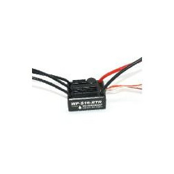 (182052) 1:16 Optional Brushless Electronic Speed Controller