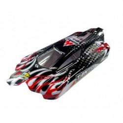 31313 1:10 Buggy Body Black 1P
