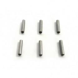 Pins 2X10 6P