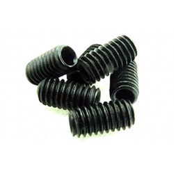 Team Magic 4x4mm Set Screw 6p