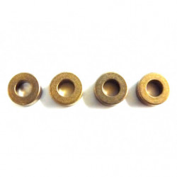 F10*5*4 Copper Bearings 4P